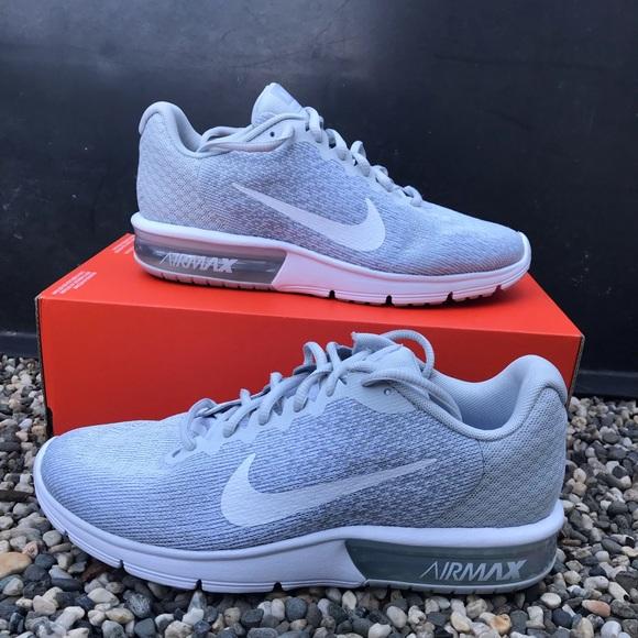 W Nike Air Max Sequent 2 e8711e519